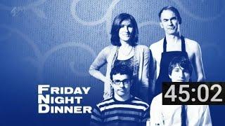 Friday Night Dinner Season 4 Episode 6 FULL EPISODE