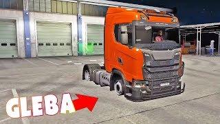 Precyzyjny tuning nowej Ciężarówki!  ETS 2