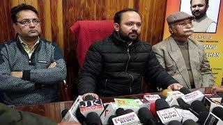 Ikkjutt Jammu: Revoking Art 35A, end internal support to terrorism