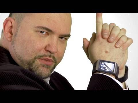 Armbanduhr-Handys im Vergleich: James-Bond-Feeling für alle