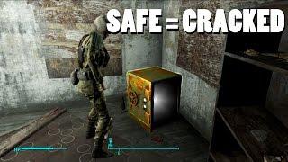 Fallout 4 - Cait