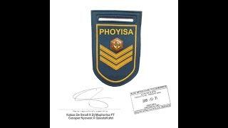 Gambar cover Dj Maphorisa & Kabza De Small - Phoyisa (Hamba noMaphorisa) [feat. Cassper Nyovest & Qwestakufet]
