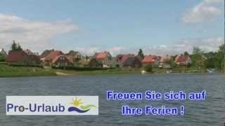 Pro-Urlaub Impressionen aus Sternberg