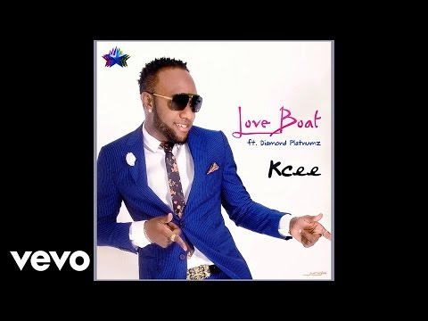 Kcee - Love Boat (Audio) ft. Diamond Platnumz