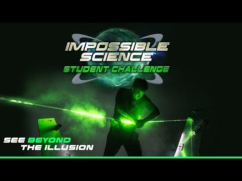 IMPOSSIBLE SCIENCE STUDENT CHALLENGE | Jason Latimer | Engineering.com