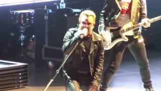 Video U2 - 2015-09-08 Port of Amsterdam Multicam download MP3, 3GP, MP4, WEBM, AVI, FLV Juli 2018