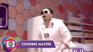 HEBOH BANGET!! Gilang dan irfan Ambil Bahan Masakan di Storage Room | Cooking Master
