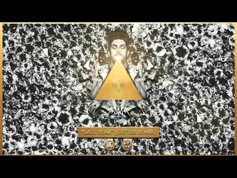 "Borgore - ""Last Year"" (Getter Remix) (Audio) | Dim Mak Records"