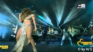 ► Jennifer Lopez   Do It Well [ Mawazine 2015 ]