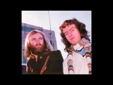 Tony Banks & Phil Collins Interview December 24, 1976