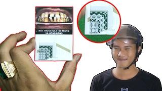 Giải mã tiết mục ảo thuật/ Dịch Chuyển Biến Đổi của bạn Châu Trần