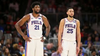 Are The Philadelphia 76ers Contenders or Pretenders?
