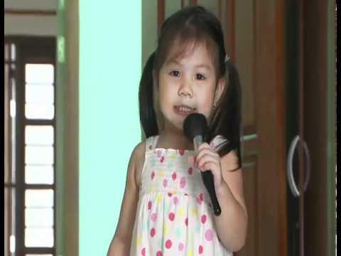 Vietnam Idol tương lai - ca sỹ nhí So