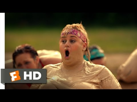 Pitch Perfect 2 (7/10) Movie CLIP - Death-Defying Team Building (2015) HD