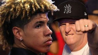 Lamelo Ball REACTS To Michael Rapaport's HARSH Criticism Of JBA League! thumbnail
