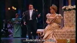 "Jose Carreras Sings ""Amor ti vieta"" from Fedora"