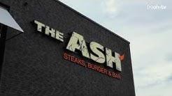 """Eröffnung von """"The Ash"""""""