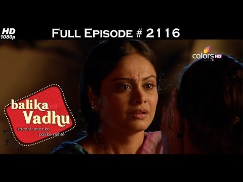 Balika Vadhu - 12th February 2016 - बालिका वधु - Full Episode (HD)