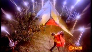 Ottesi chepava inkokasari - Video song - Aatma bandham (suman,lizy)