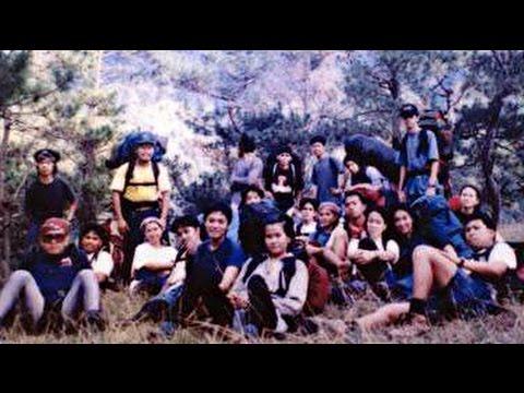 PHILIPPINE MOUNTAINEERS - MALACANANG OUTDOOR GROUP - MOG