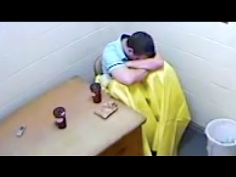 Michael Rafferty 4 — Police interrogation of child sex-killer | Part 4