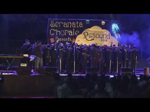 Serenata Chorale- Boys Song (Medley)