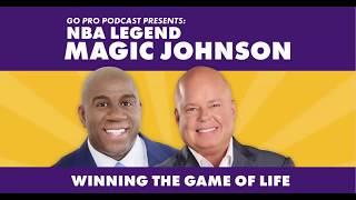 NBA Legend Magic Johnson - Winning The Game of Life