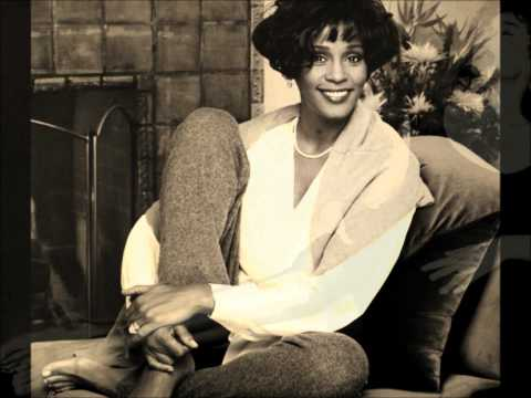whitney funeral song - Let the church say amen