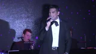 Adam Strong - Guest Entertainer