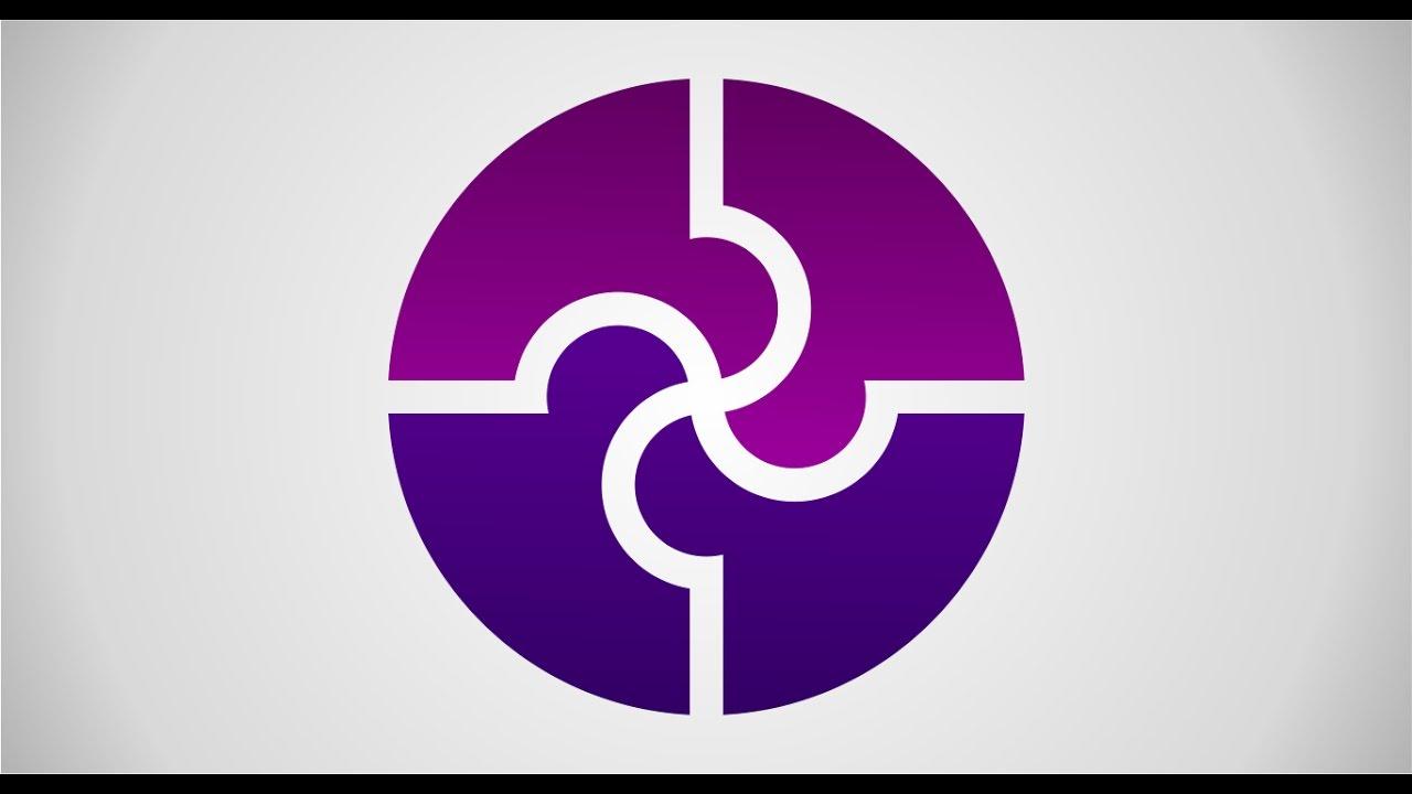 Coreldraw vector graphics - How To Make A Best Logo Design In Coreldraw Corel Tutorials Vector Graphics