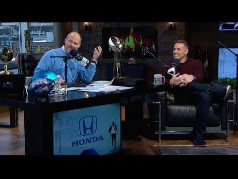 Super Bowl Champion Kurt Warner Breaks Down Super Bowl 52 & More  13018