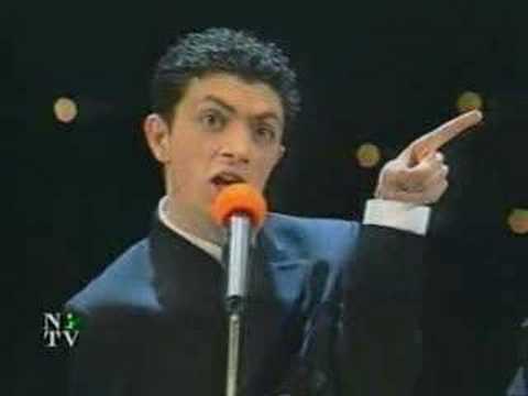 Новые Армяне КВН New Armenians Novie Armyane 1999 1/8 Privet