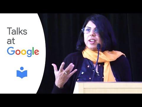 Chitra Divakaruni | Talks at Google