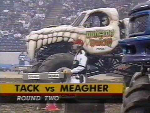 Indianapolis RCA Dome Penda 1996 Part 1
