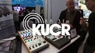 Arthur Namm18 Kucr Interview ENGLISH