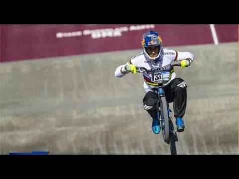 BMX Championnats de France Bordeaux 2017 France 2
