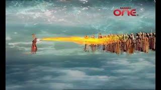 Dev Raj Indra Fight With Dawnal in जय जय जय बजरंगबली  Jai Jai Jai Bajrangbali full Episode HD