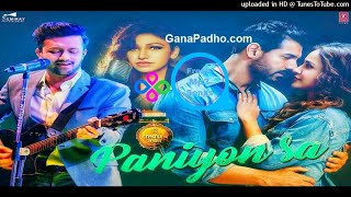 Paniyon Sa Mp3 Song Download - Satyameva Jayate - Tulsi Kumar - Atif Aslam - Fresh Mp3 Songs
