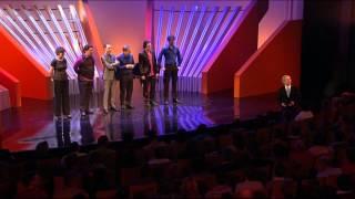 Gedoog, Hoop & Liefde - Ronald Goedemondt - Wilders Imitatie
