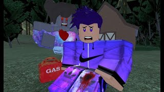 ''RUNNING OUT OF LUCK' - ROBLOX SERIES - NO CURE - EP 8