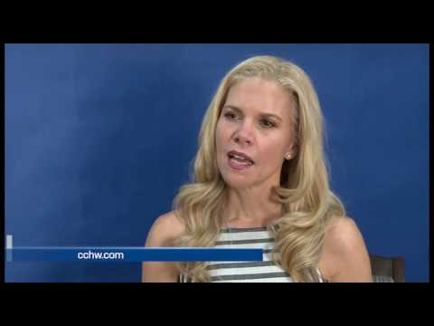 Integrative Gynecology | Dr. Kimberly Larson-Ohlsen | CCHW