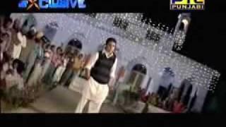 Zindagi De Rang Tera Mera Ki Rista brand new 2009 punjabi song