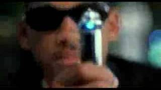 Men In Black II Theatrical Trailer