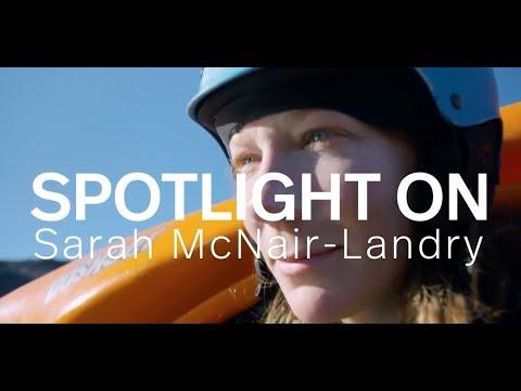 Sarah McNair-Landry Describes Her Epic Adventure Across Greenland