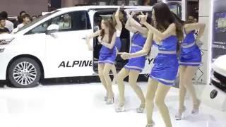 【大興奮】踊りながら!! イキまくるセクシーダンス