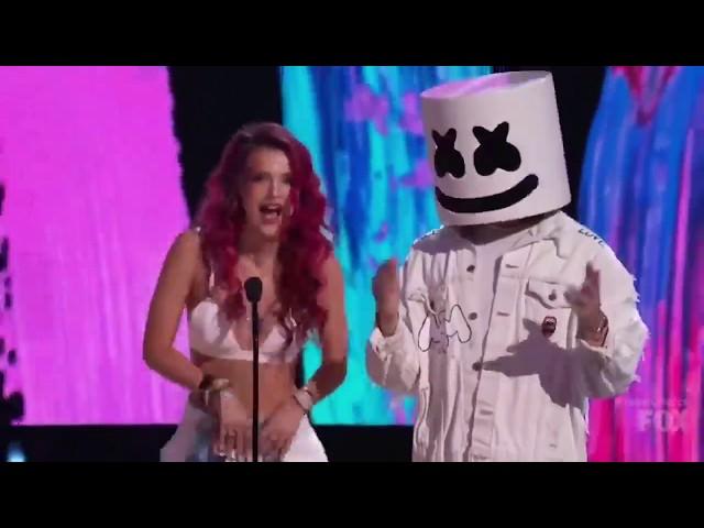 BEST MARSHMELLO Moments of 2017!! Feat  Selena Gomez, Khalid, Migos  MORE