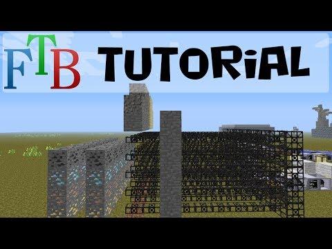 minecraft blast furnace tutorial