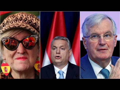 Ukraine murder charge; Hungary birth rate boost; and Brexit latest | Europe briefing Mp3