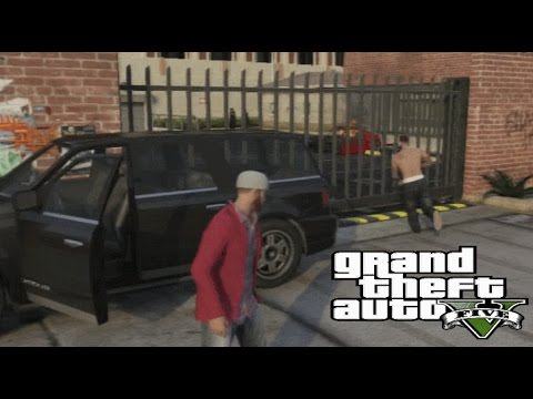 How To Get Car Out Of Impound Gta