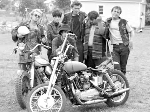 Imaging Insider Podcast :: The Outlaws MC - New Published Photoraphs from the 60s